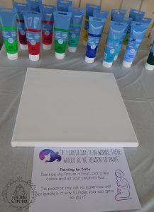 Blessingway Painting