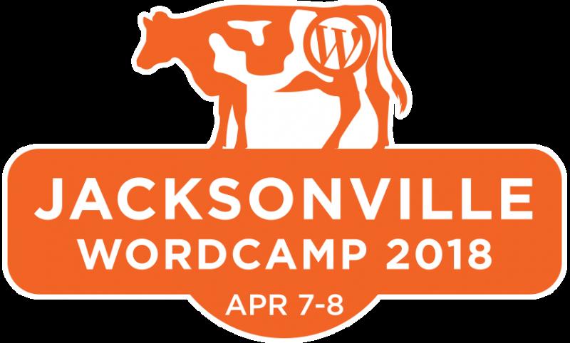 WordCamp Jacksonville 2018 - Rush & Ramble