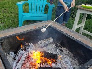 Campfire Cookout - Rush & Ramble