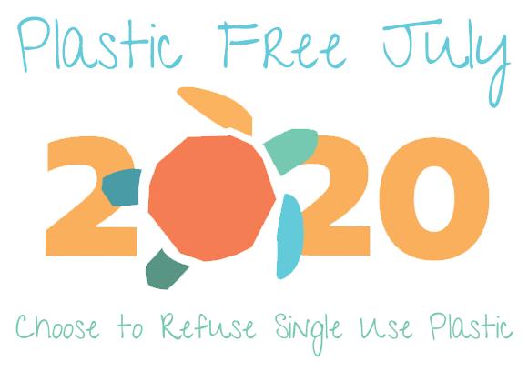 Plastic Free July 2020 Eco Challenge